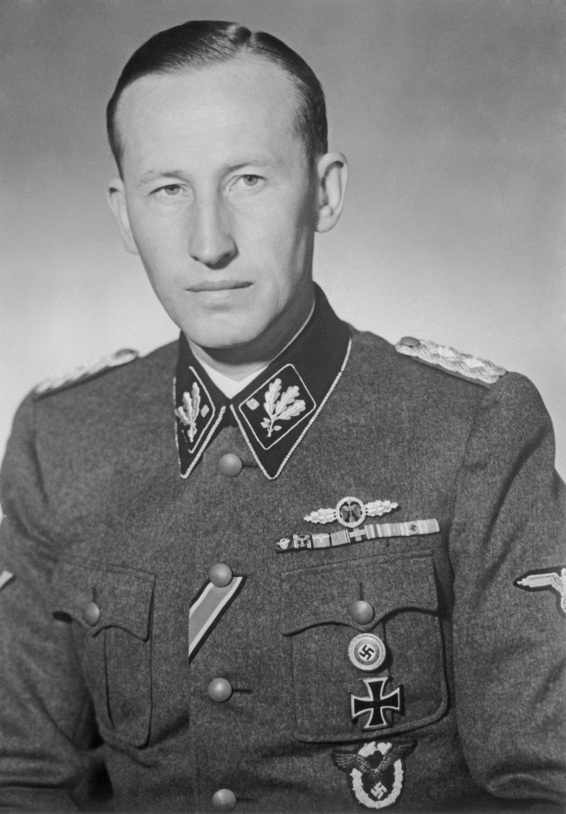 Reinhard Heidrich