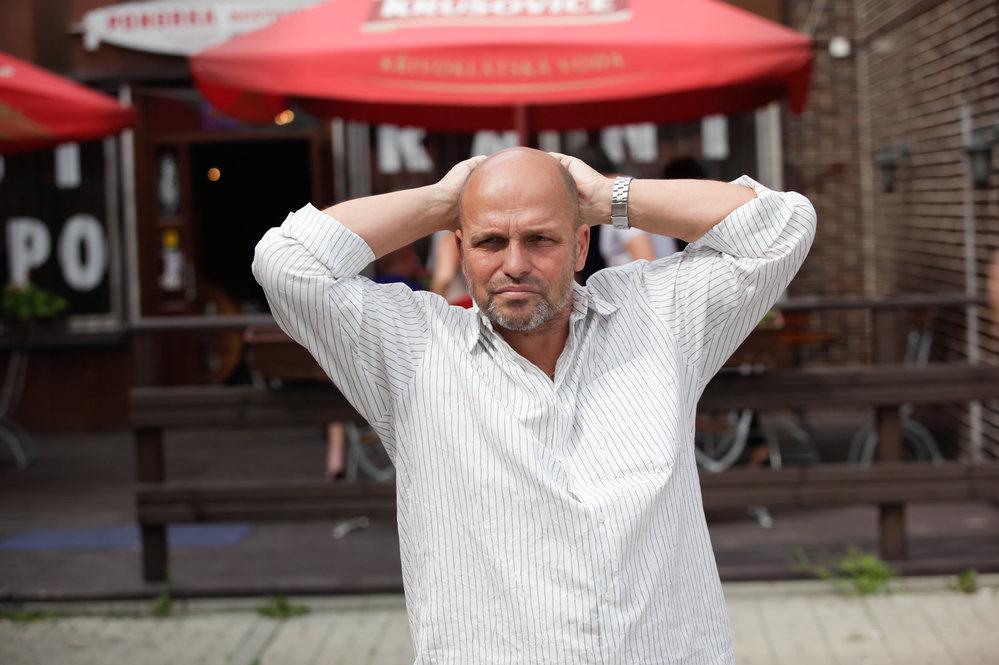 Zdeněk Pohlreich
