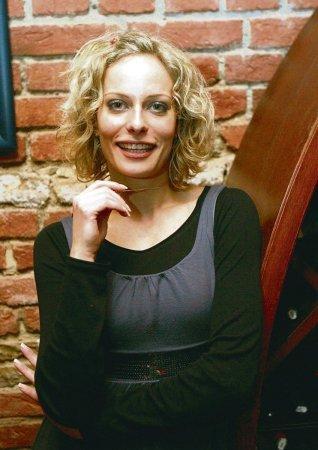 Kristina Kloubková