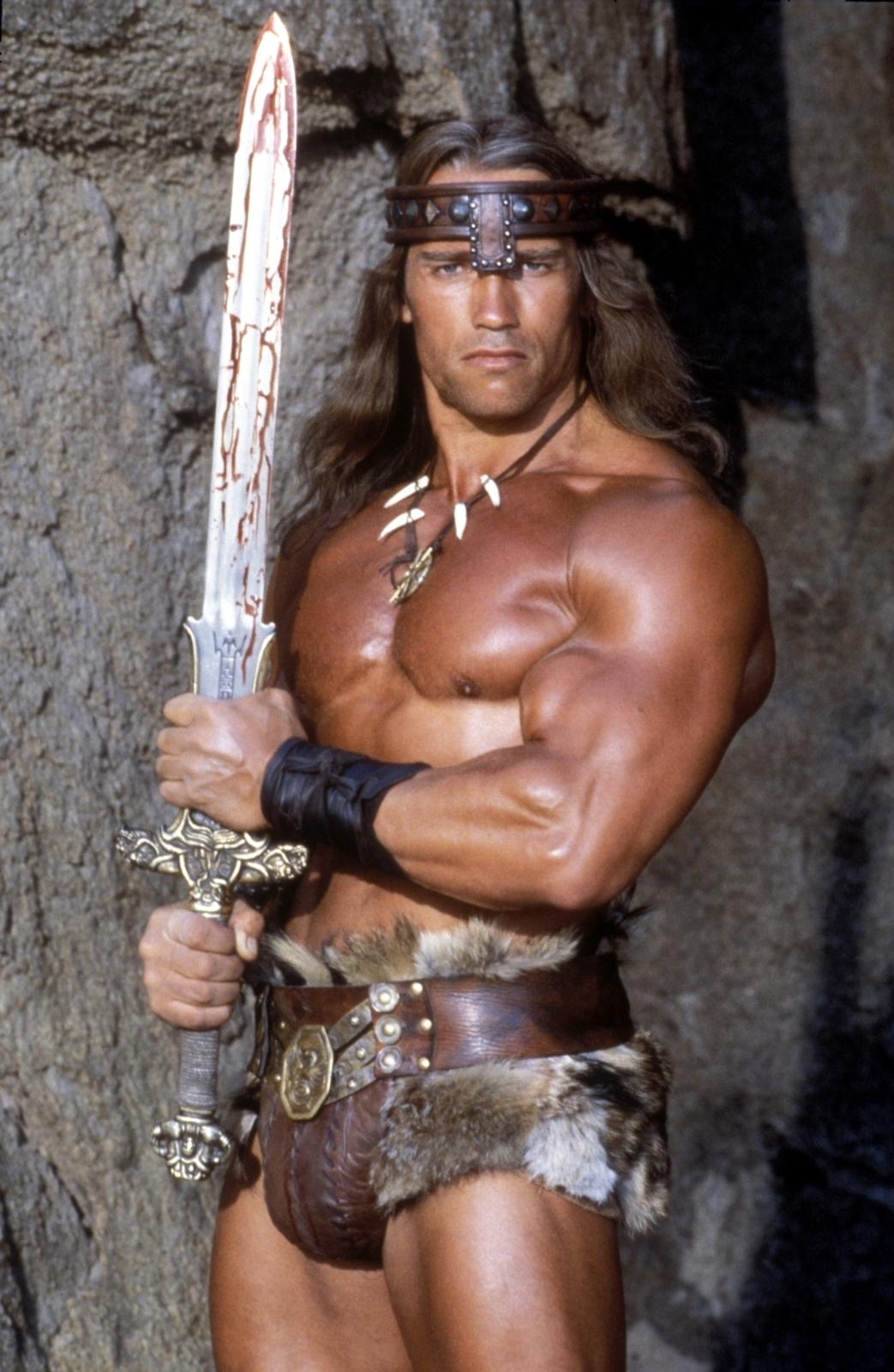 Arnold Schwarzenegger porno Gay chlapec porno plus
