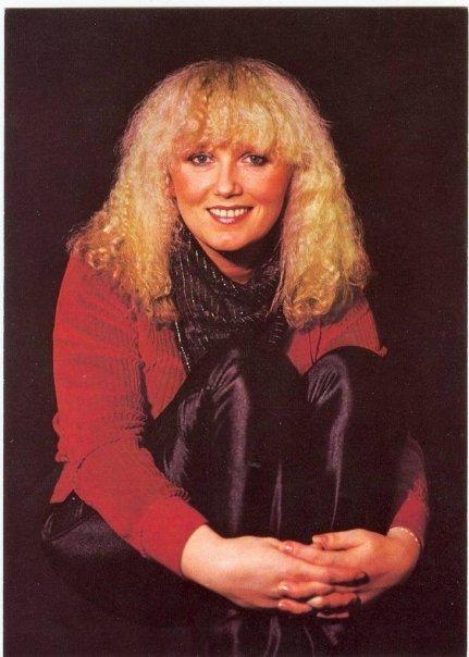 Marika Gombitová je vynikající slovenská zpěvačka