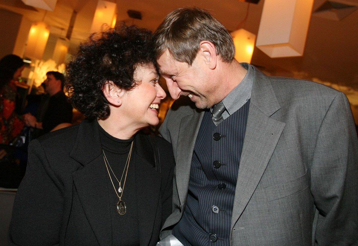 Svou Janu miluje už od konzervatoře, ale dočkal se jí až před osmadvaceti lety.