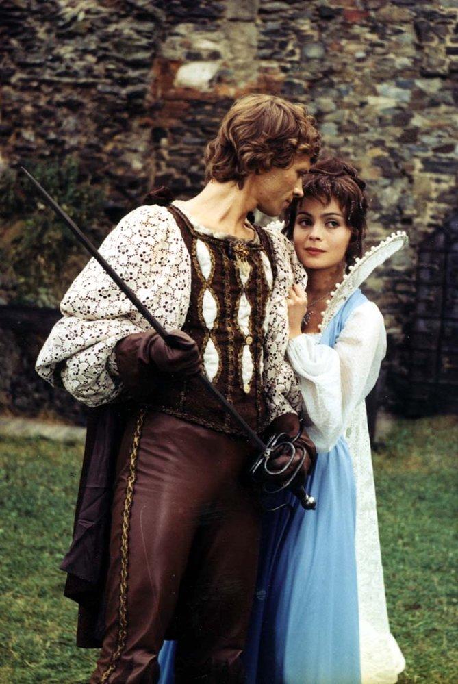 Princ a Večernice