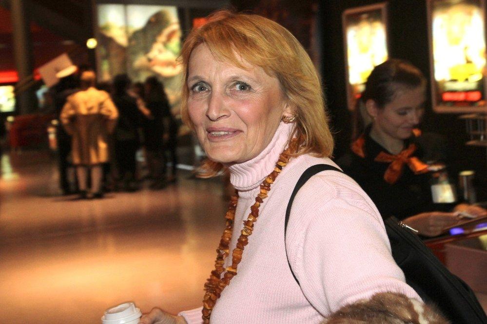 Regina Rázlová (2011)