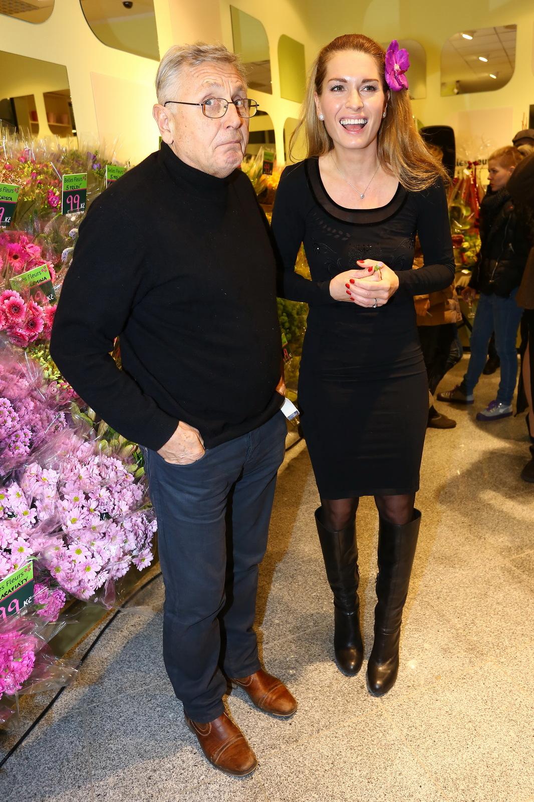 Olga a Jiří