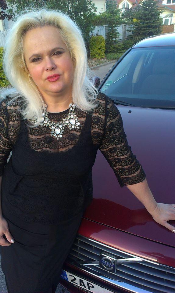 aktuální fotka Moniky Štikové