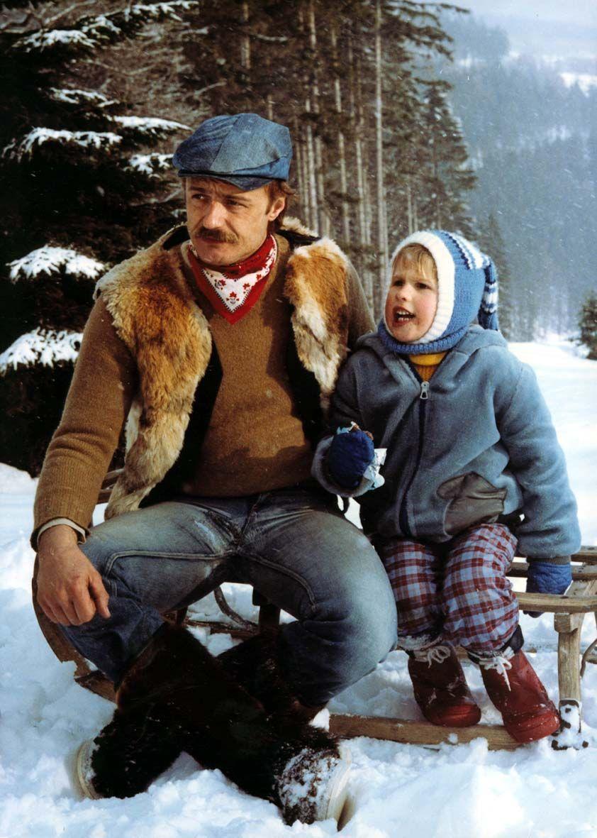 V komedii století S tebou mě baví svět se svým filmovým synem