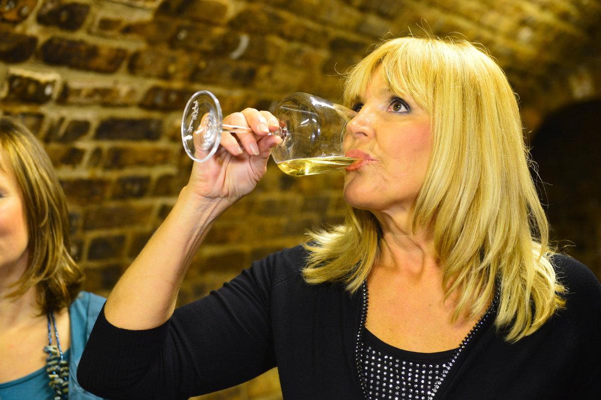 Martinová přiznala, že bere antidepresiva a k tomu se občas napije vína