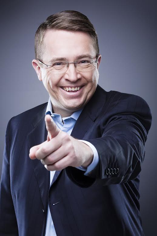 Roman Šmucler bude hledat Nejchytřejšího Čecha.