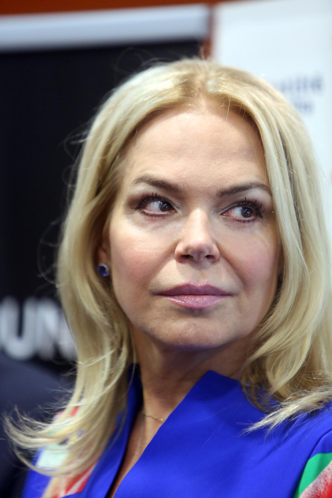 Dagmar Havlova nude photos 2019