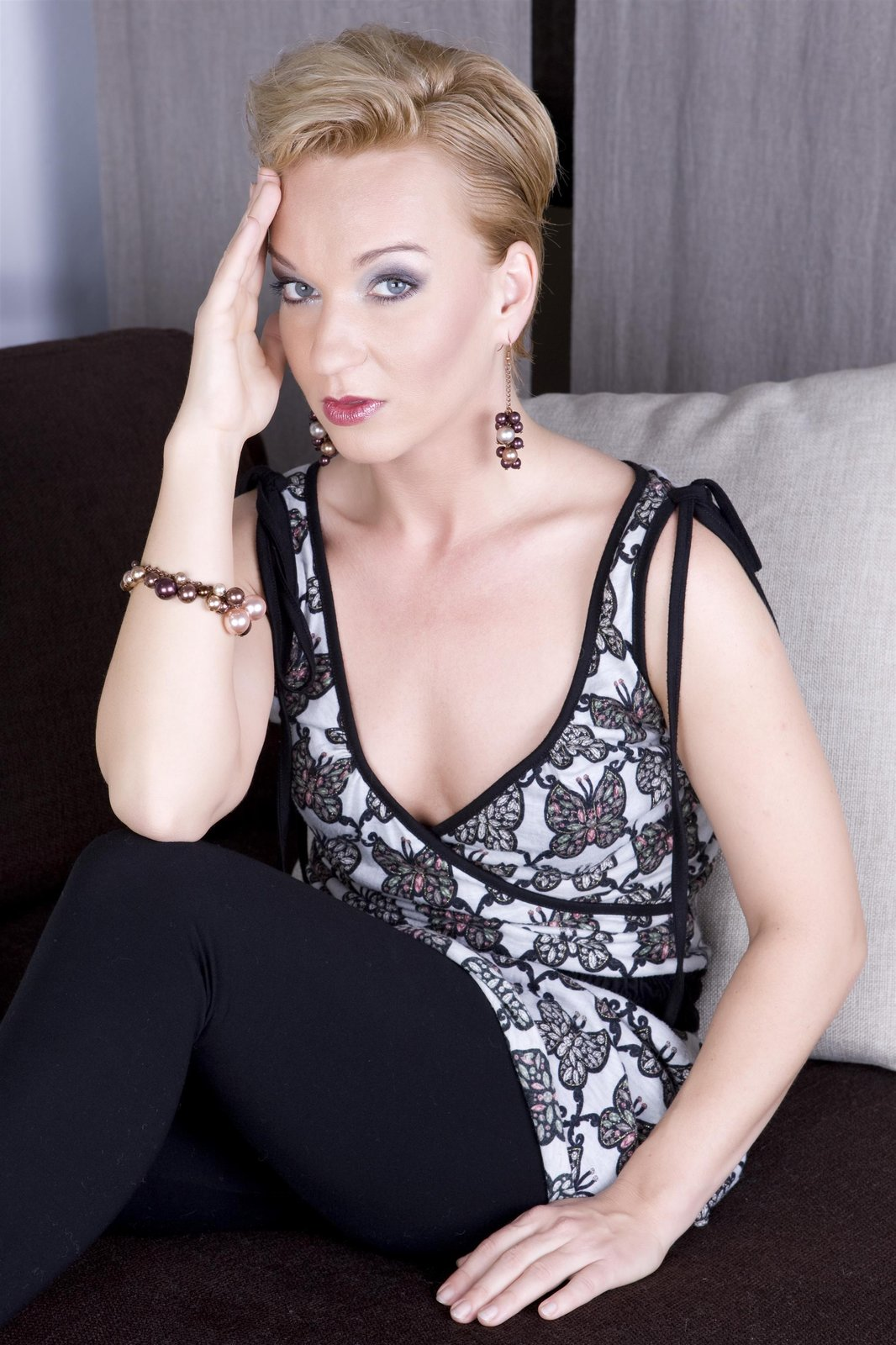 Sandra Pogodová