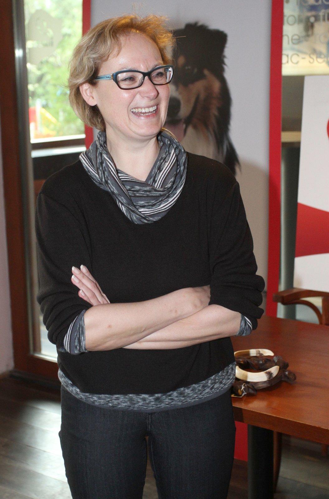 Zuzana ukázala, že od dob natáčení soutěže se změnila.