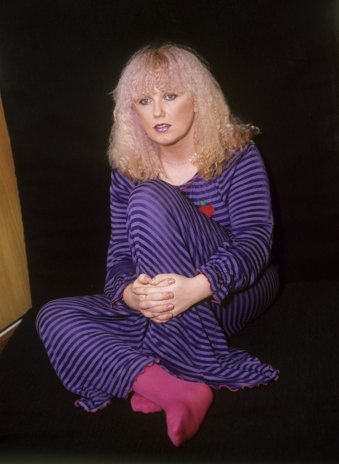 Marika Gombitová Aha! byla atraktivní žena.