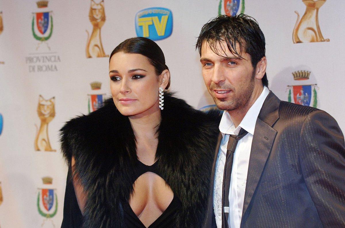 Gigi a Alena se poznali v roce 2005. Bohužel jejich vztah nevydržel.
