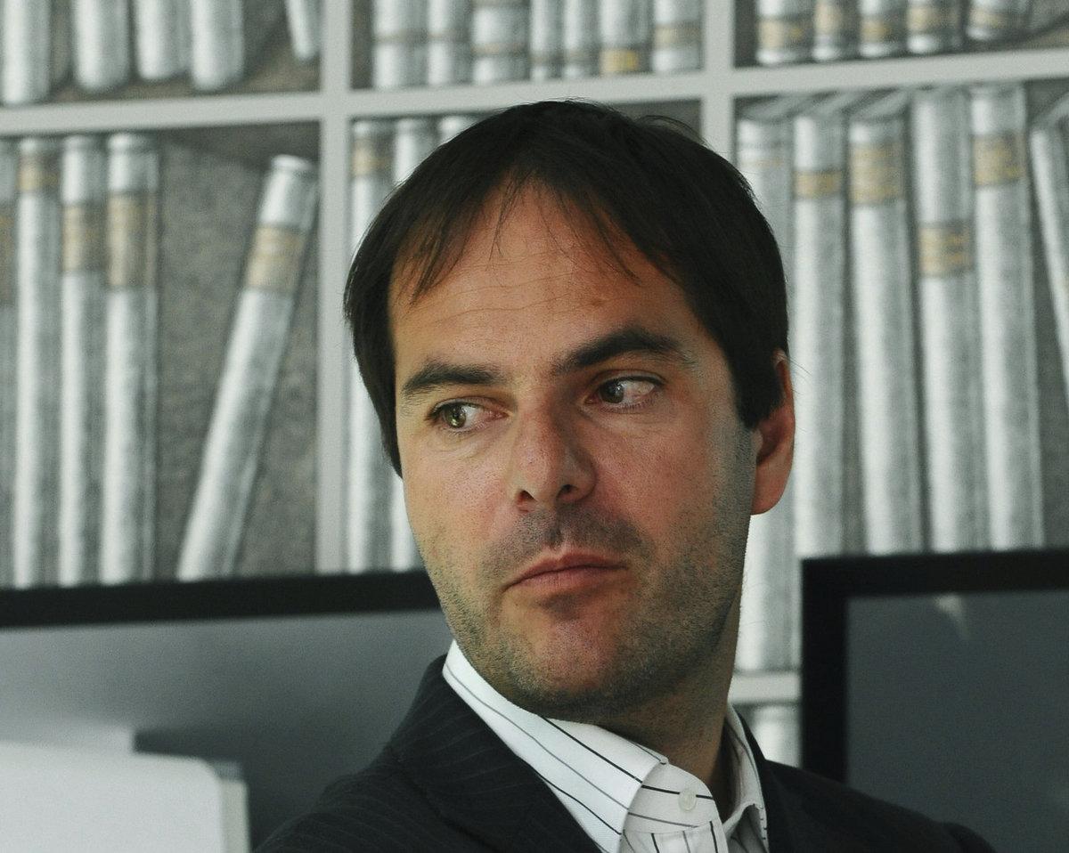 Šmejc je podle Forbesu devátý nejbohatší Čech (majetek 11,7 miliardy korun).