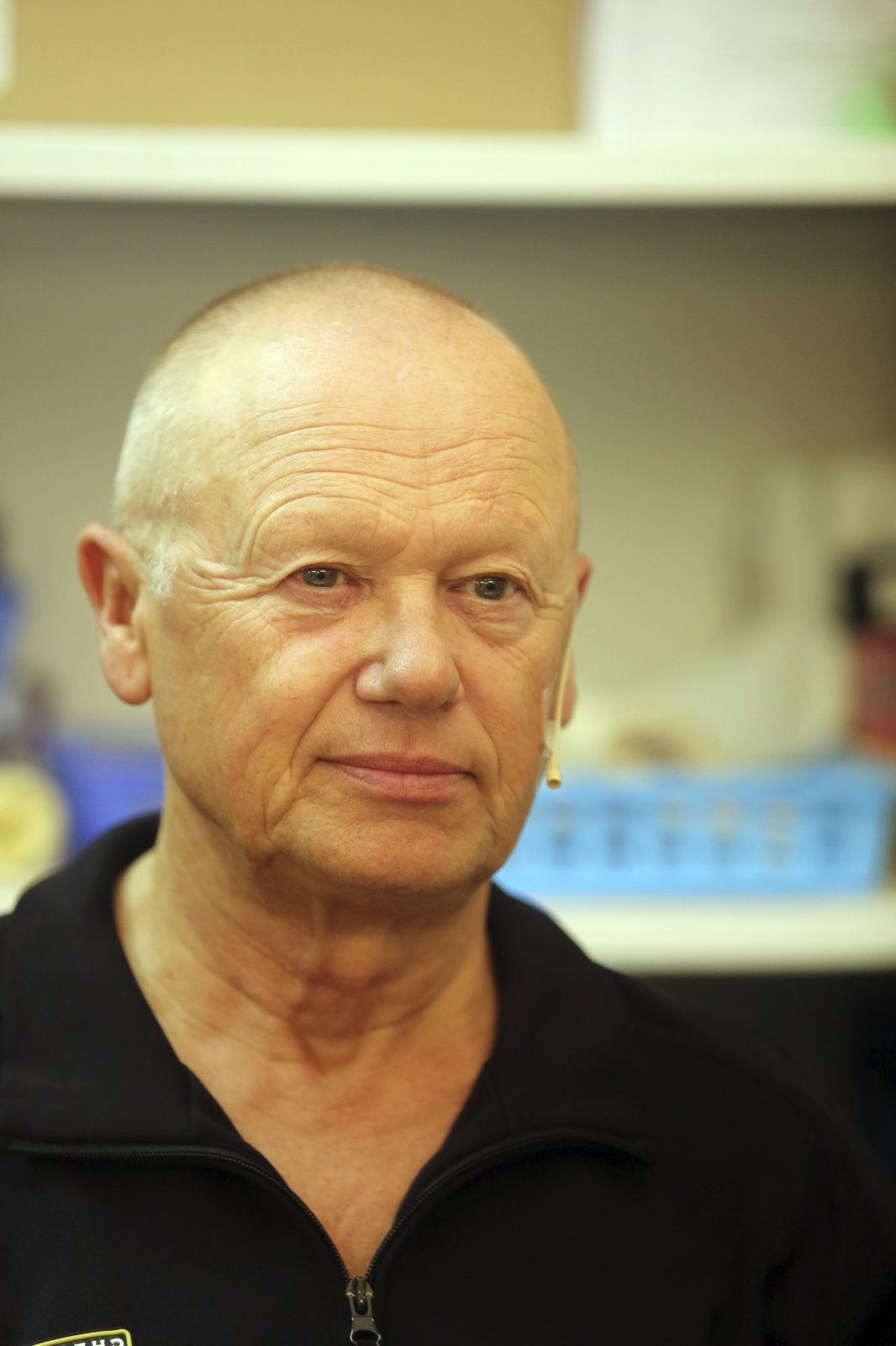 Jiří Korn