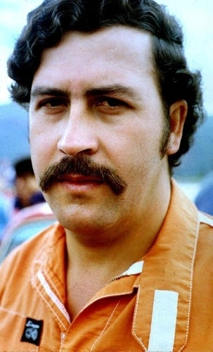 Pablo Escobar byl nejznámějším kolumbijským drogovým baronem. Zemřel v roce 1993.
