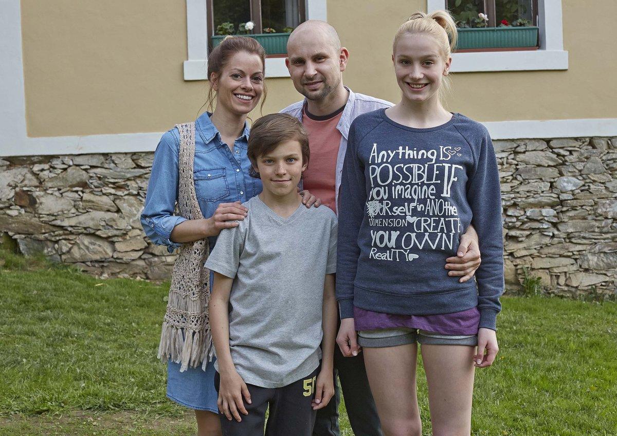 Rodina Maléřovic