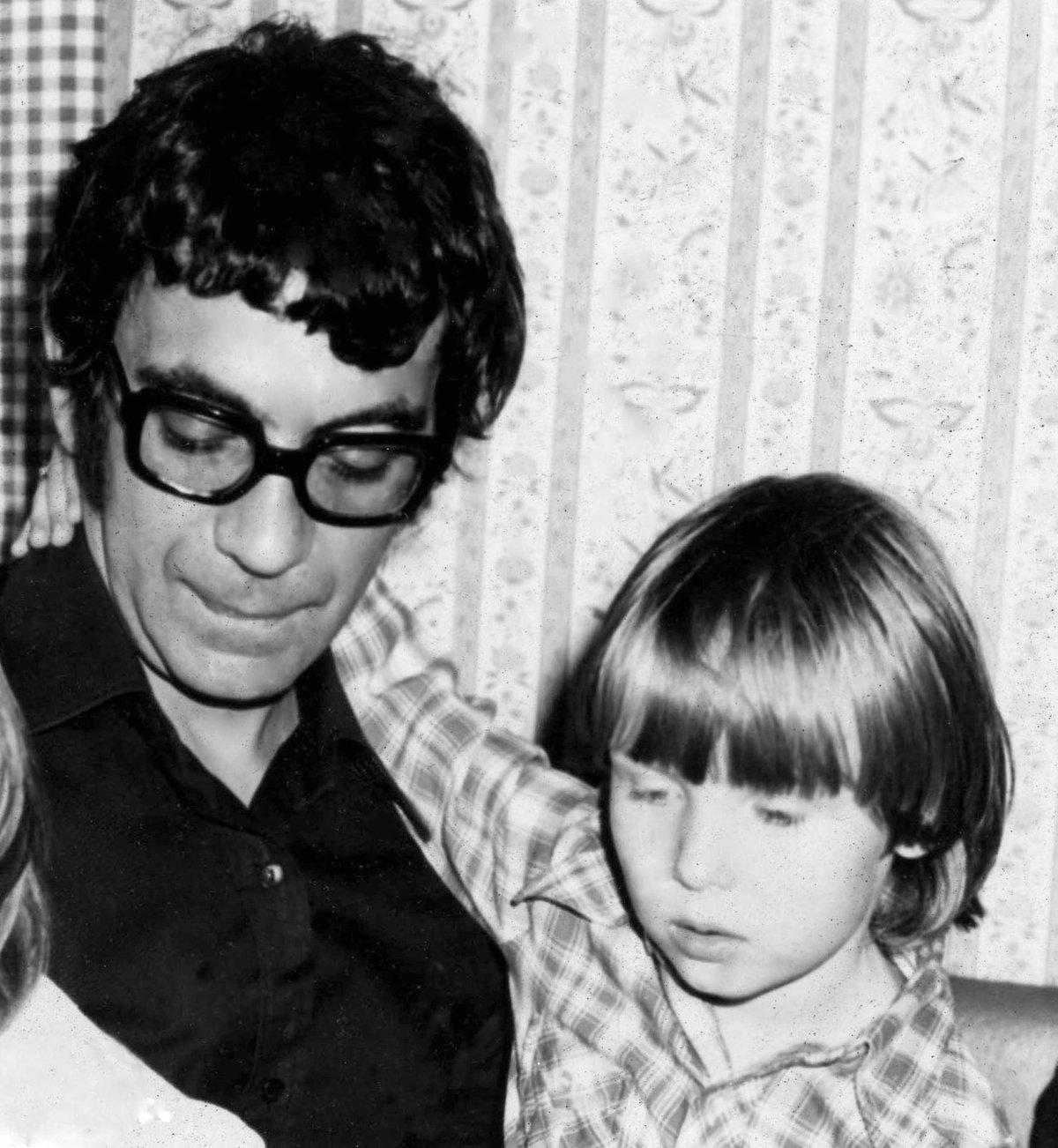 Petr Čepek s dcerou Petrou