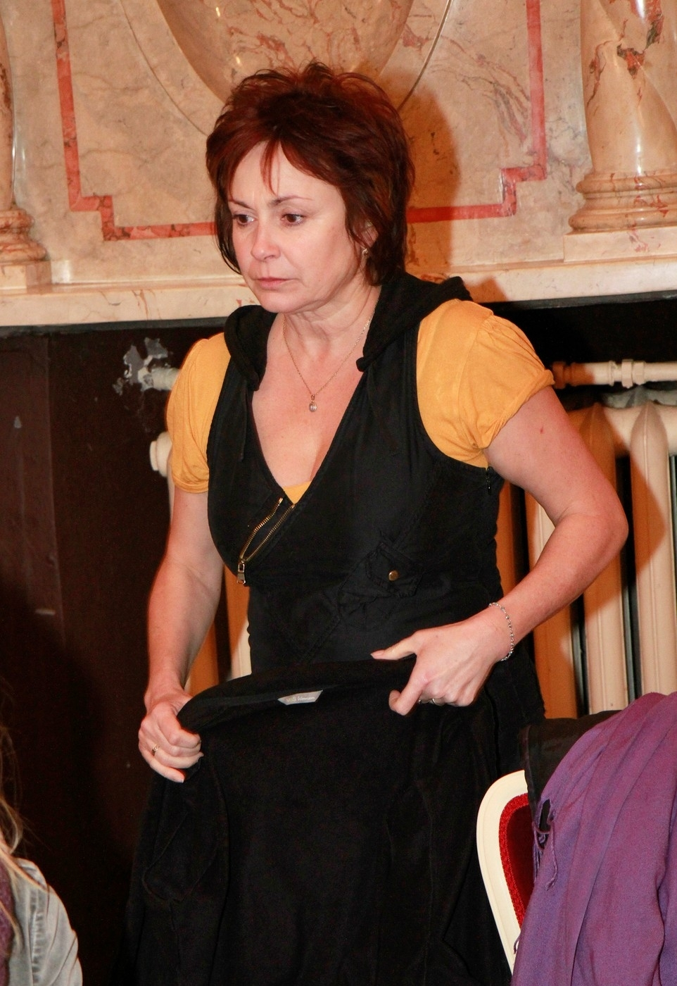Ilona Svobodová právě prožívá jedno z nejsmutnějších období svého života.