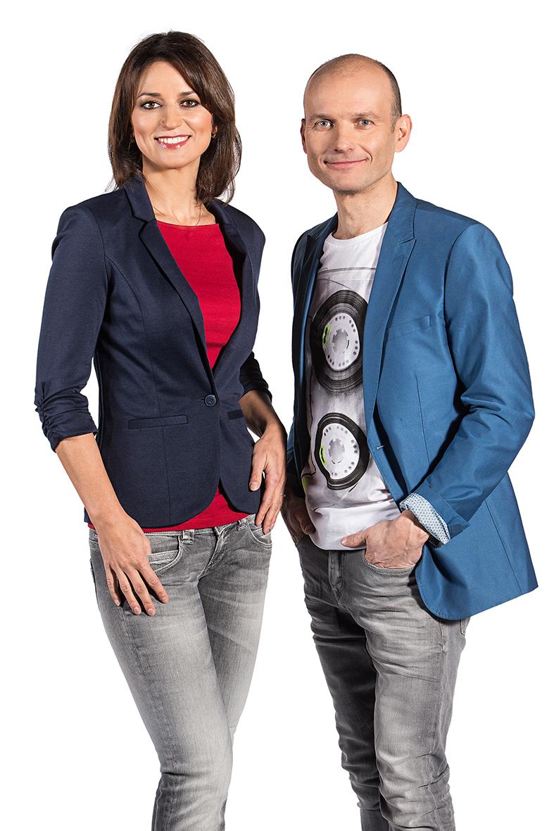 Adélu s Daliborem od 7. března uvidí diváci na FTV Prima v pořadu Gondíci s.r.o.