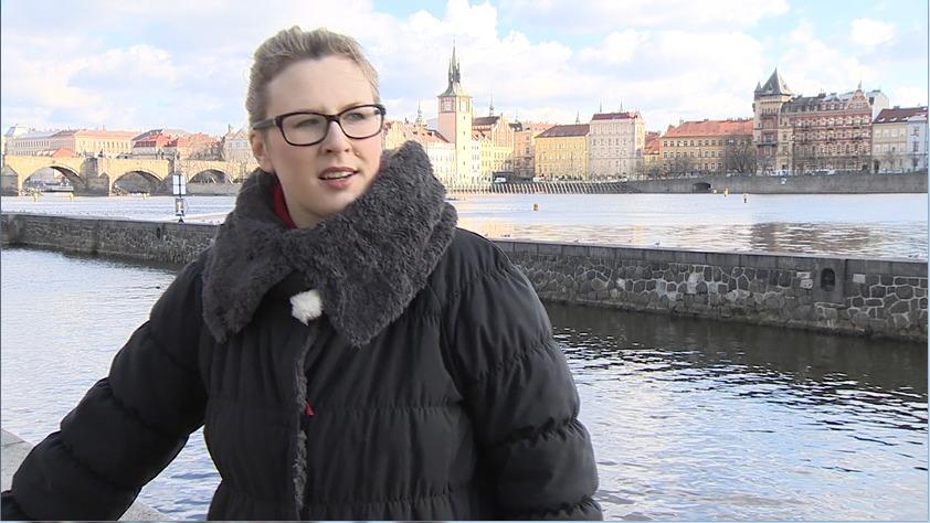 Tereza Černochová je matka samoživitelka.