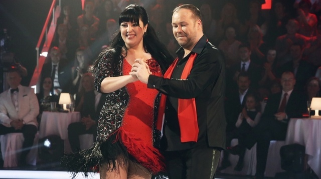 Ivana Christová chtěla účast v soutěži vzdát.