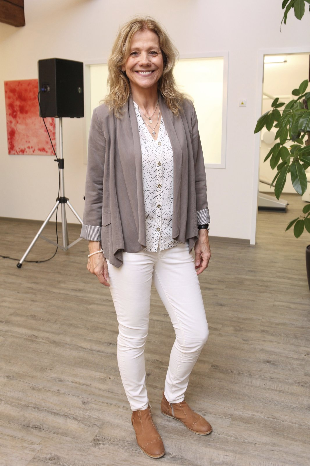 Lenka Filipová (61): Cestou nenápadné klasiky