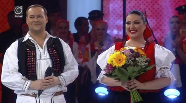 Ivana Christová se v posledním vystoupení v soutěži Tanec snů dostala pod tvrdou palbu kritiky