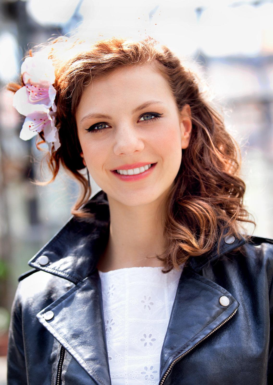 Lenny - dcera Lenky Filipové se také prosadila na hudební scéně.