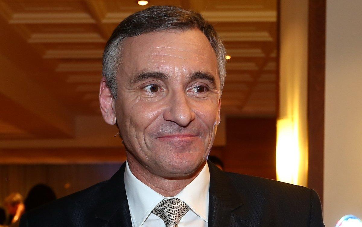 Jan Čenský přiznal, že v některých okamžicích jako otec selhal.