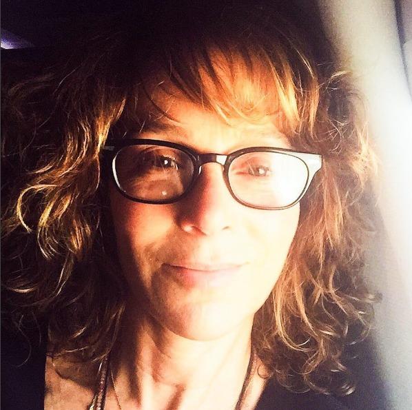 Jennifer Greyová