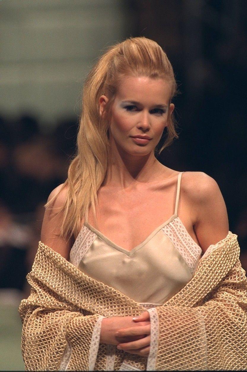 Podobu s Bridgett Bardot je viditelná