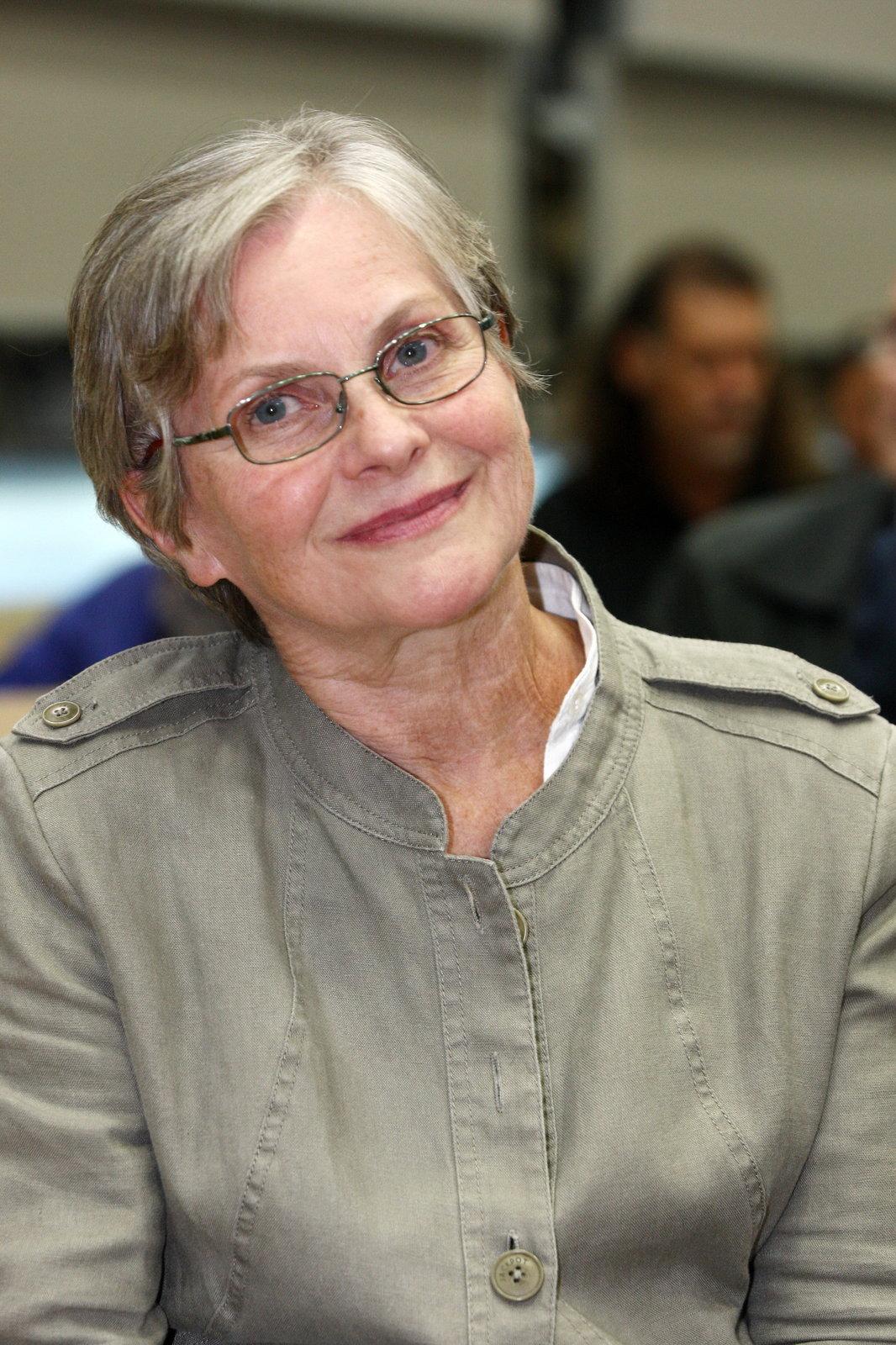 Marta Vancurova