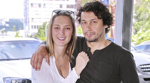 Bára Poláková a Pavel Liška netrpělivě očekávají narození společného potomka.