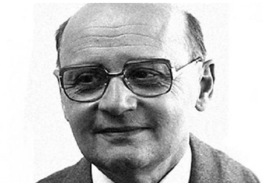 Režisér Oldřich Lipský.