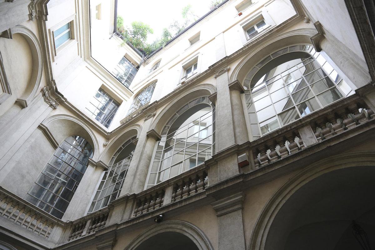 Světoznámý skladatel Ennio Morricone ukázal Blesk Magazínu své bydlení.