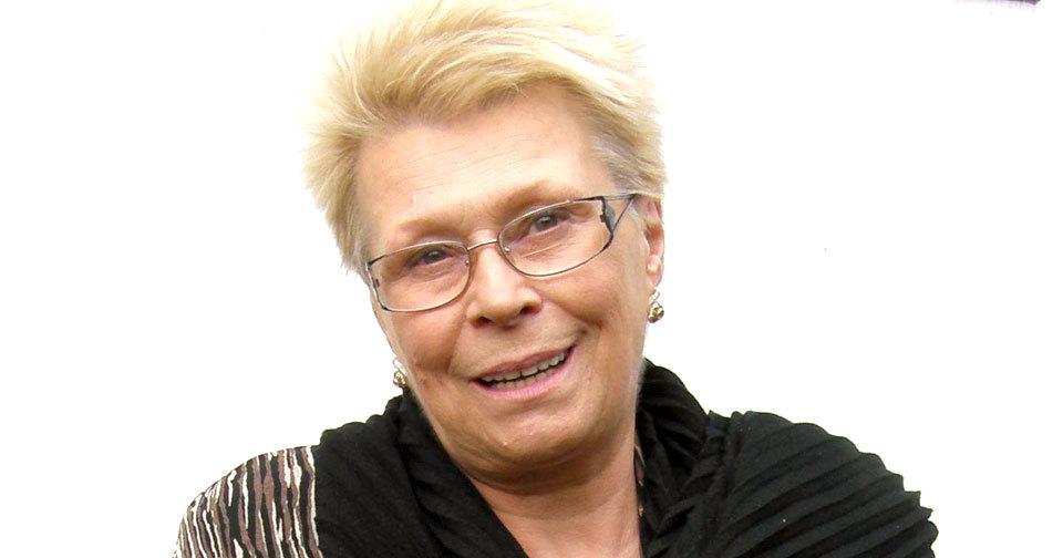 Herečka Jana Andresíková má těžký život.