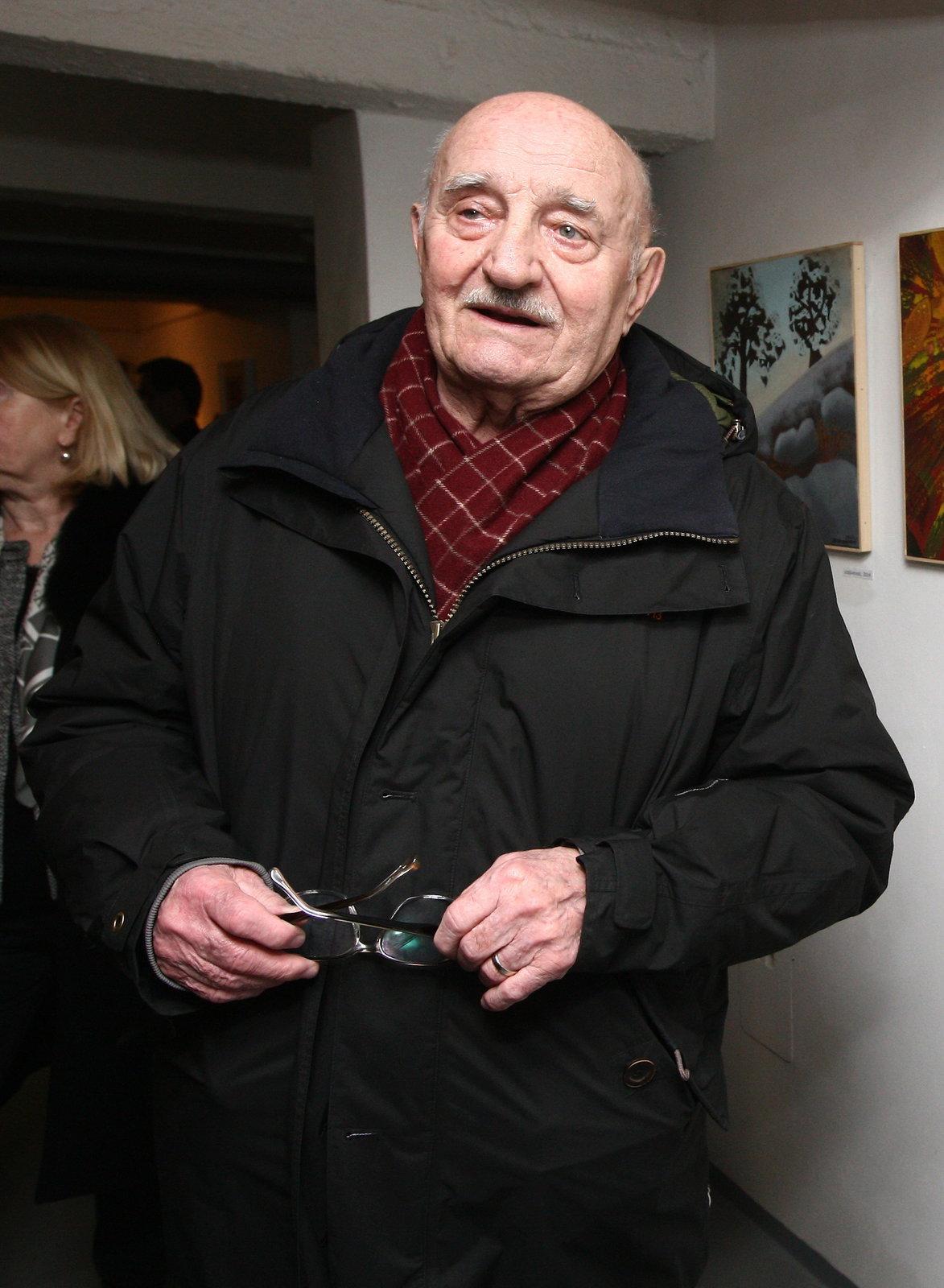 Josef Somr.