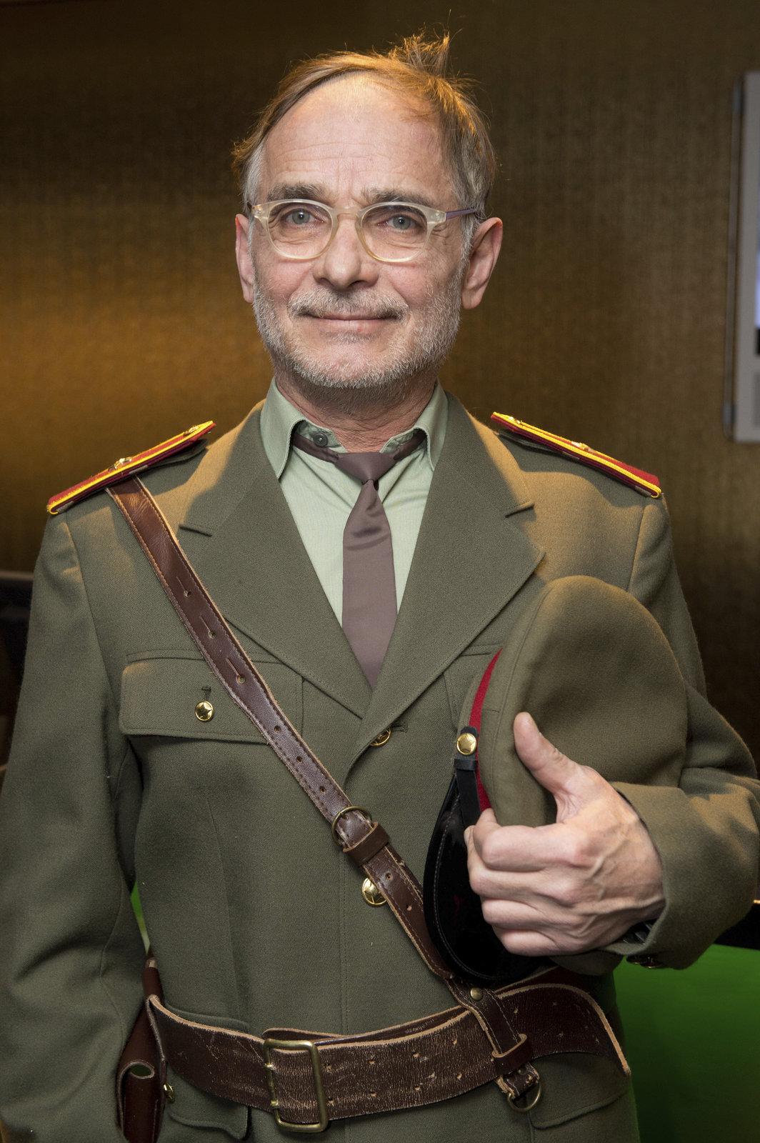 Oldřich Kaiser