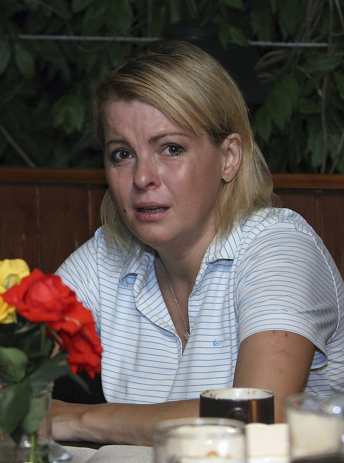 V době před sebevraždou byla Iveta psychicky na dně.