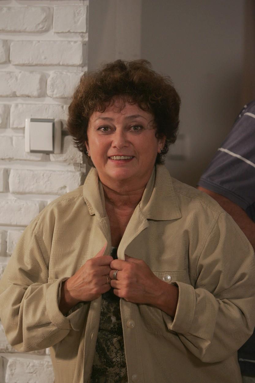 Jana Boušková byla dřív při těle.