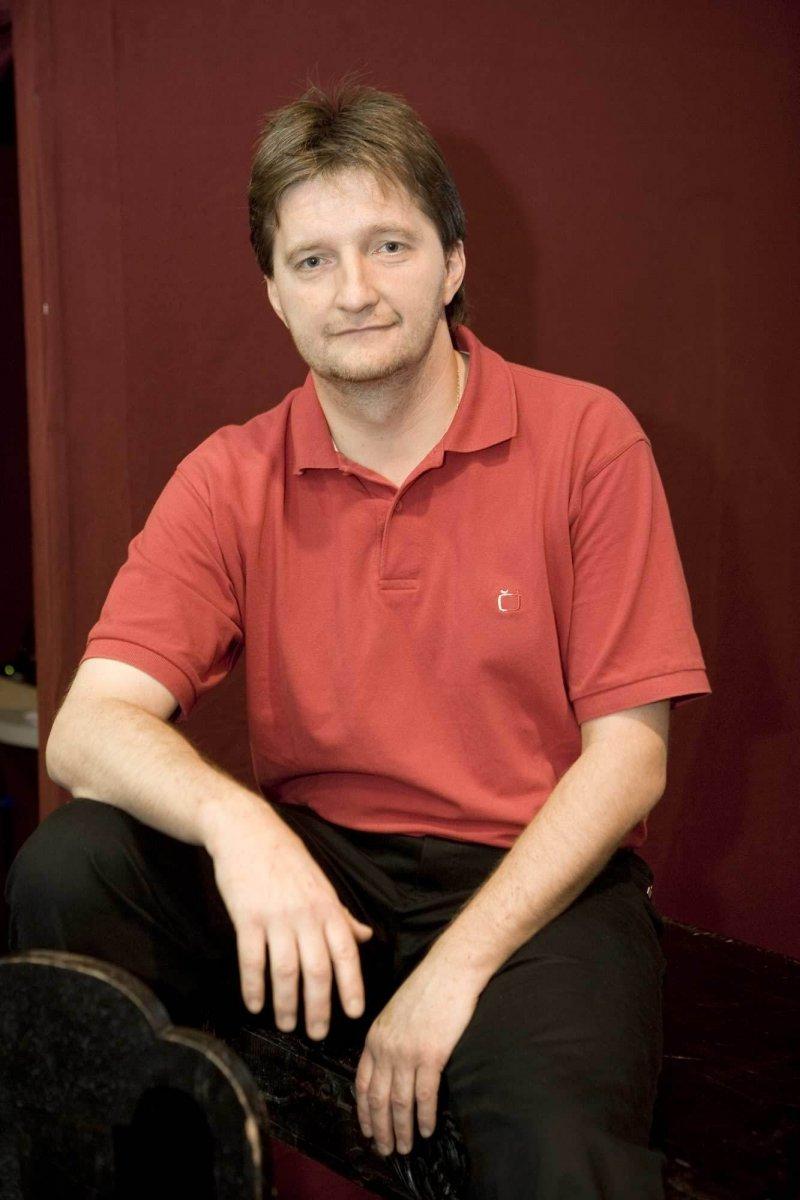 Jaromír Bosák (43)