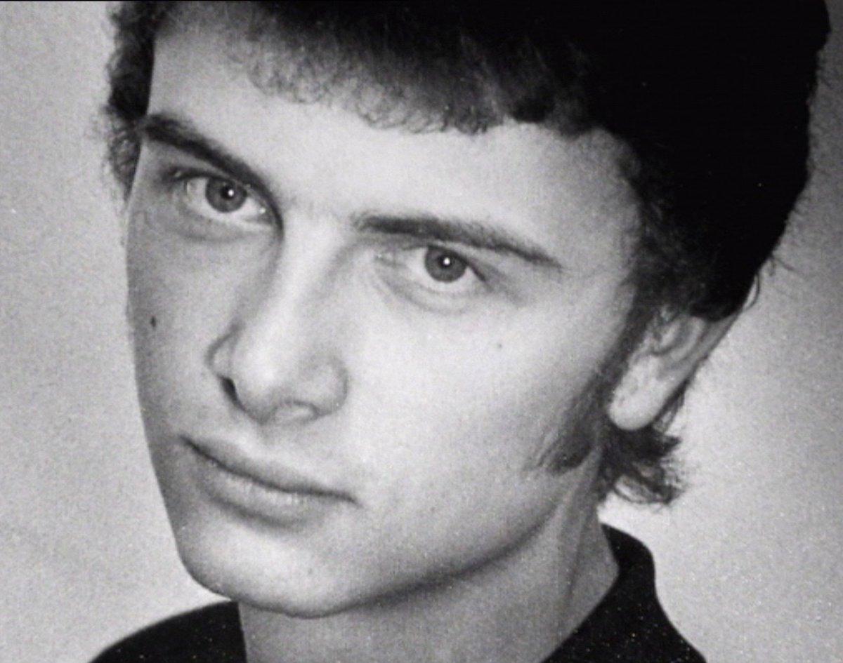 Vladimír Čech začal nosit vousy až v pozdějším věku.