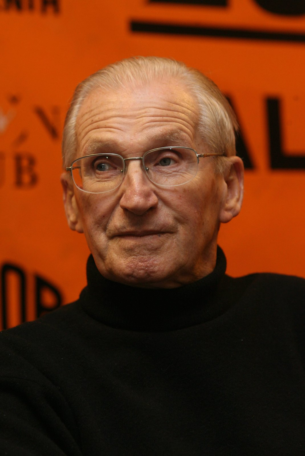 Lubomír Štrougal