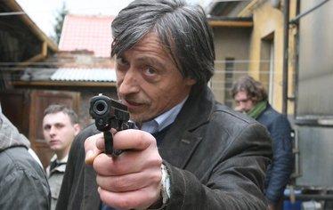 Martin Stropnický hrál v seriálu Kriminálka Anděl.
