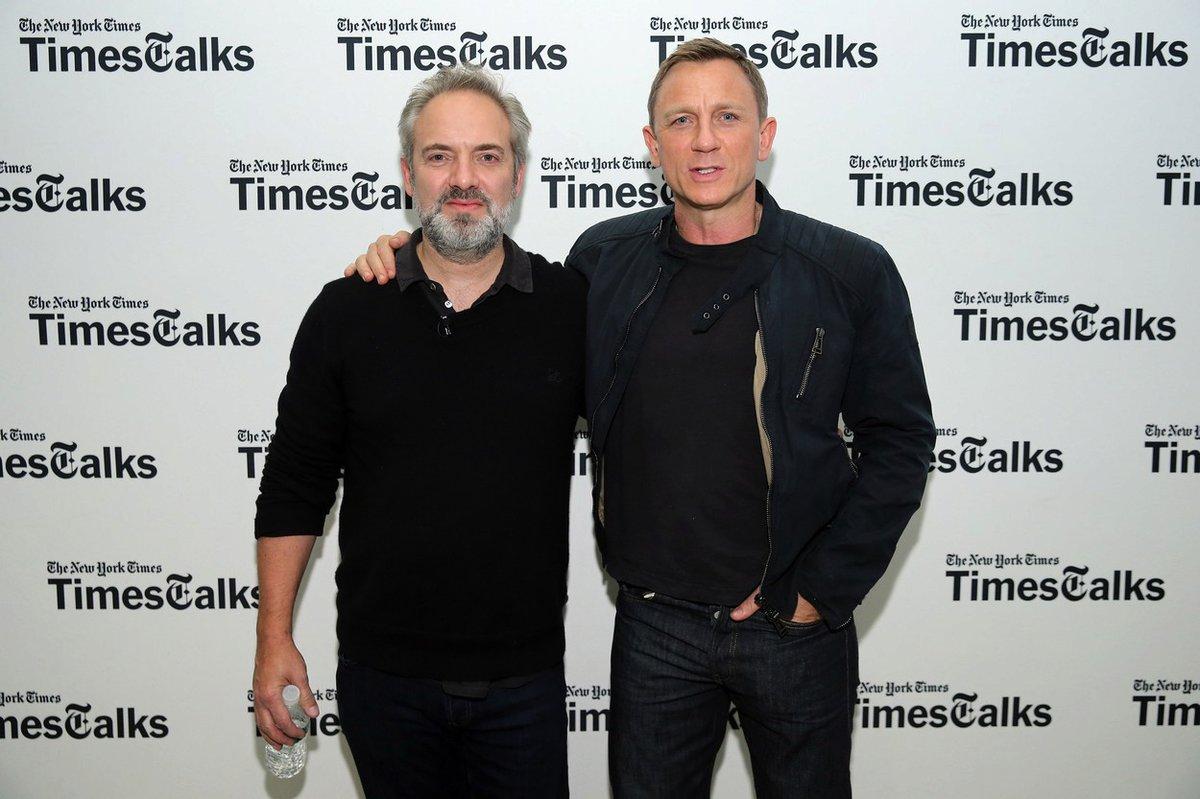 Režisér Mendes už další Bondovky nenatočí: Kdo nahradí jeho a Daniela Craiga