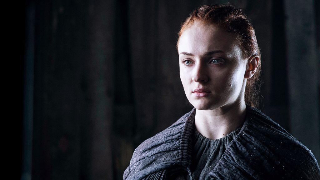 Hra o trůny, Sansa v 6. řadě.