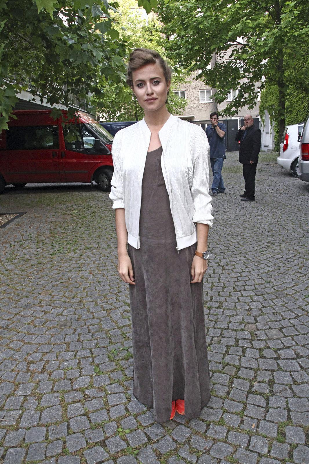 Emma Smetana.