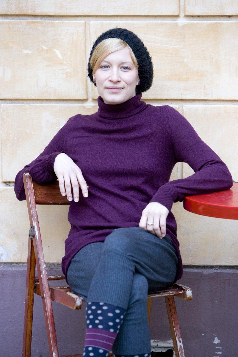 Helena Dvořáková (29)